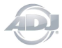 ADJ Lighting Logo