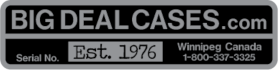Big Deal Cases Logo
