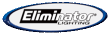 Eliminator Lighting Logo